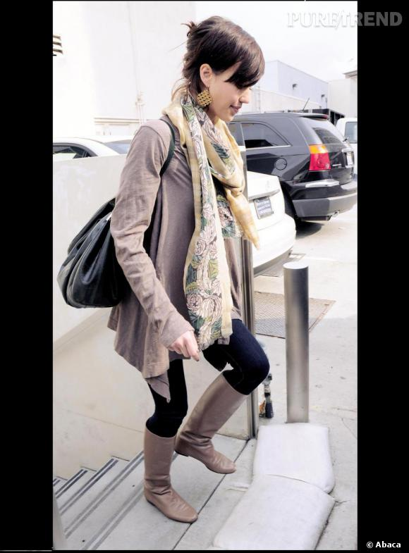 Jessica Alba, simplement sublime dans les rues de Los Angeles
