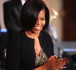 Michelle Obama, sur les pas de Letizia Ortiz ?