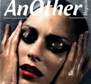 Marion Cotillard, charnelle pour Another Magazine