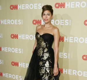 Eva Mendes : les 5 indispensables de son look