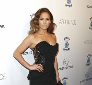 Jennifer Lopez Vs Heidi Klum : qui porte le mieux la minirobe Louis Vuitton ?