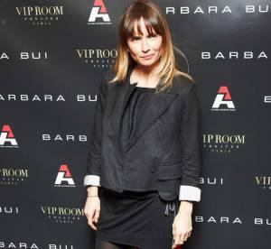 Axelle Laffont, un look chic, subtilement rock... A shopper !
