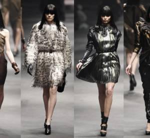 Fashion Week Paris : best of du vendredi 5