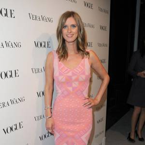 Nicky Hilton, la Barbie pastel.