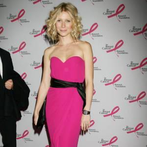 Gwyneth Paltrow ose la couleur flashy.