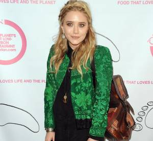 Mary Kate Olsen ose l'ethnique chic