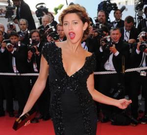 Emma de Caunes : découvrez les plus beaux looks de la rafraîchissante actrice française
