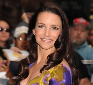 Sex and the city : Kristin Davis, une star et ses couleurs