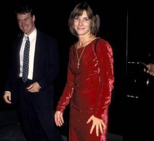 Sandra Bullock : de la jeune fille timide à la femme élégante