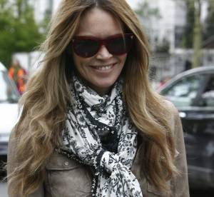 Elle Macpherson : chic et sexy... A shopper !