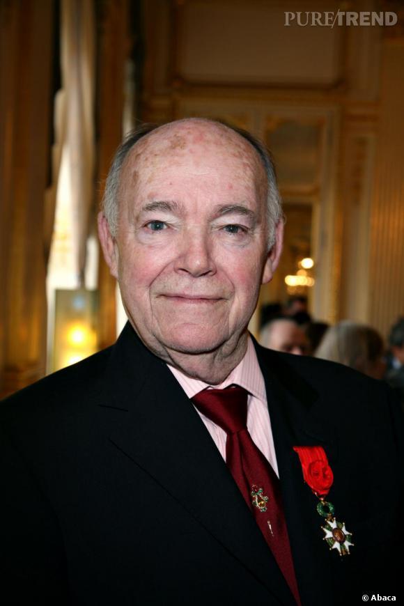 François Lesage