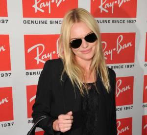 Kate Bosworth, le noir lui va si bien
