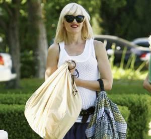 Gwen Stefani trouve le bon mix... à shopper