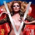 Sexy Body Issue de V Magazine
