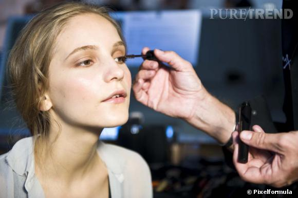 Cours de maquillage Lancôme