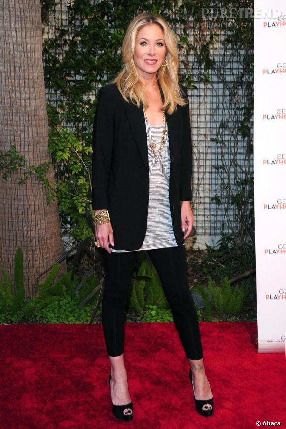 Après des années difficiles côtés mode, l'actrice affiche désormais un véritable style de trend-setteuse.