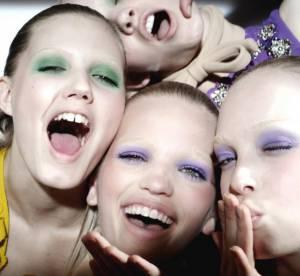 Madonna joue les réalisateurs pour la campagne Miu Miu