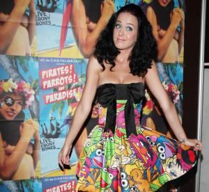 Katy Perry, Lady Gaga, Mia ... Toutes s'arrachent du Castelbajac !