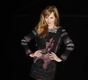 Louise Bourgoin, Gwyneth Paltrow, Rihanna : elles adorent le style Sonia Rykiel !
