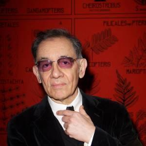 Alfredo Arias à la Maison Darré.