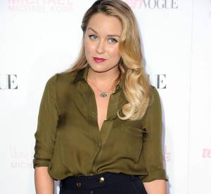 Lauren Conrad, follement rétro