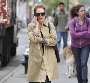 Le flop mode : Julianne Moore perd sa longueur d'avance