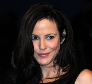 Mary-Louise Parker, une rock star