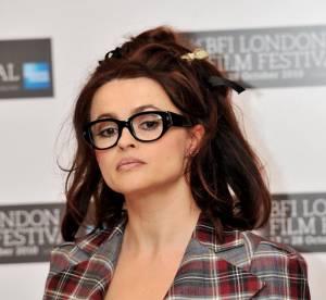 Helena Bonham Carter, décalée et sexy