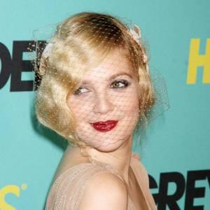 Les jolies laides Drew Barrymore