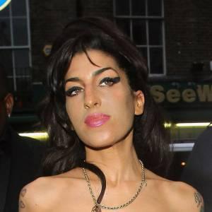 Les jolies laides Amy Winehouse