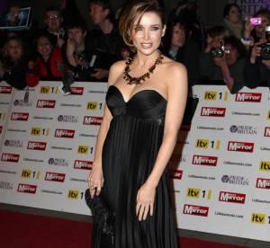 Dannii Minogue, ténébreuse vestale
