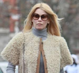 Claudia Schiffer, Woodstock lui colle à la peau