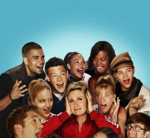 Lea Michele, Dianna Agron et Heather Morris de Glee : les nouvelles chouchoutes de l'Amérique