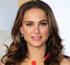 Natalie Portman, enceinte, dévoile ses premières rondeurs