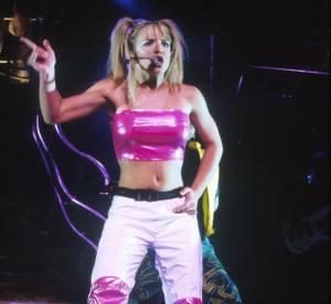 """""""It's Britney Bitch"""" : 12 ans de looks de scène"""