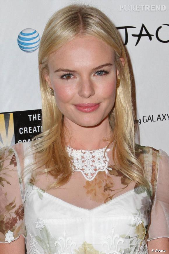 Kate Bosworth au Sundance Festival, dans l'Utah.