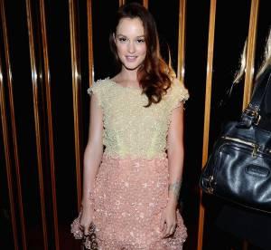 Leighton Meester VS Helena Bonham Carter : qui porte le mieux la robe fleurie Marc Jacobs ?