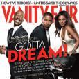 Pour la sortie du film  Dreamgirls  Eddie Murphy, Jamie Foxx et Beyoncé s'offre la couverture en janvier 2007.