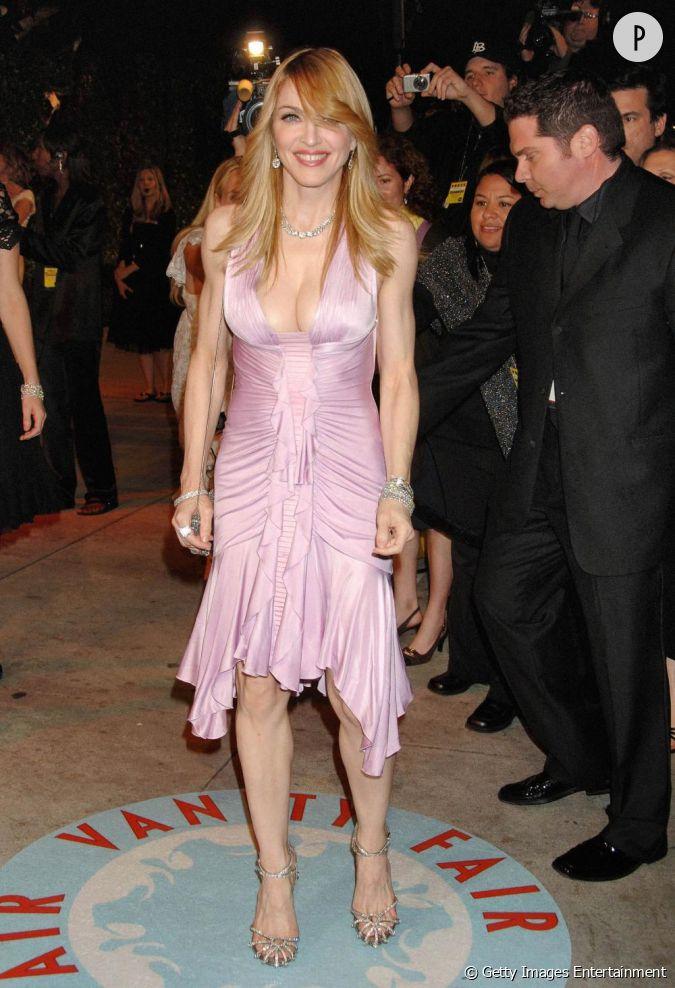 Madonna qui est cette fille dvd