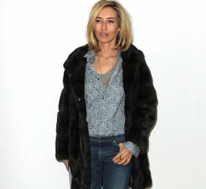 Une allure parisienne comme Alexandra Golovanoff