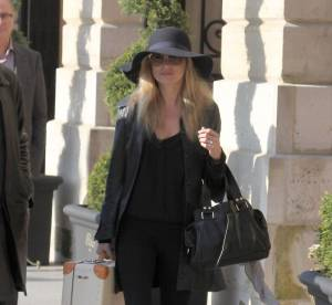 Kate Moss, égérie du rock... À shopper !