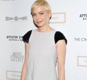 Une star, une parure : la bague Chanel Joaillerie de Michelle Williams