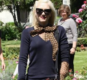 Gwen Stefani nous donne chaud