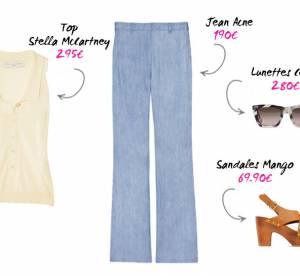Acne jeans   Boutiques, histoire, actualité - Puretrend a289f307cc3