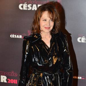 Stars : belles à 50 ans Nathalie Baye : 63 ans