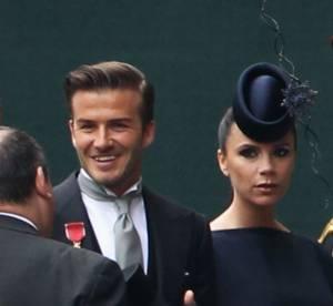 Les invités au mariage de Kate et William