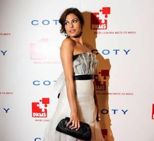 Eva Mendes, la mauvaise robe