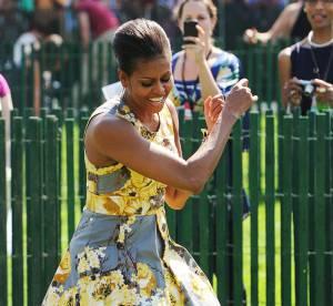 L'autre vie de Michelle Obama
