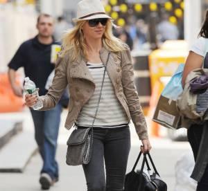 Naomi Watts, son look de tom-boy chic... À shopper !