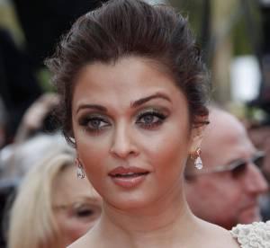 Cannes : les plus beaux make-up du mercredi 11 mai